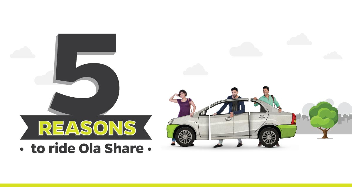 5-reasons-ola-share-mailer